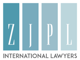 ZJPL International Lawyers B.V.